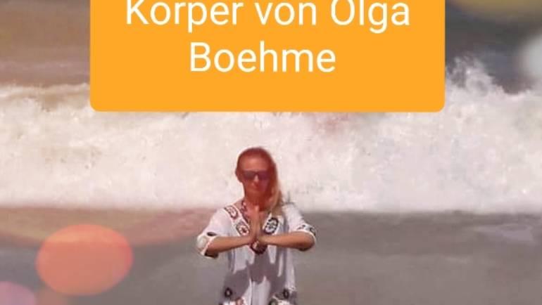 Übungen von Olga Böhme gegen Rückenschmerzen