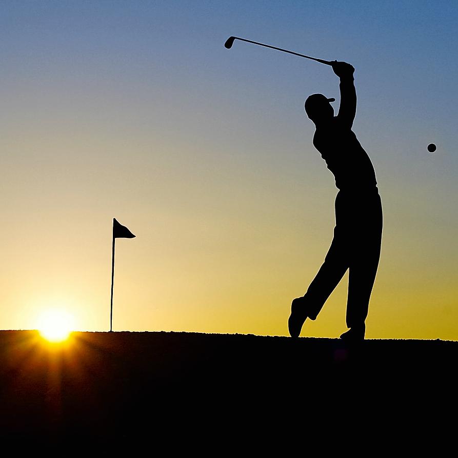 Massagen für Golfsportler