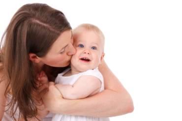 Entspannung für Mütter